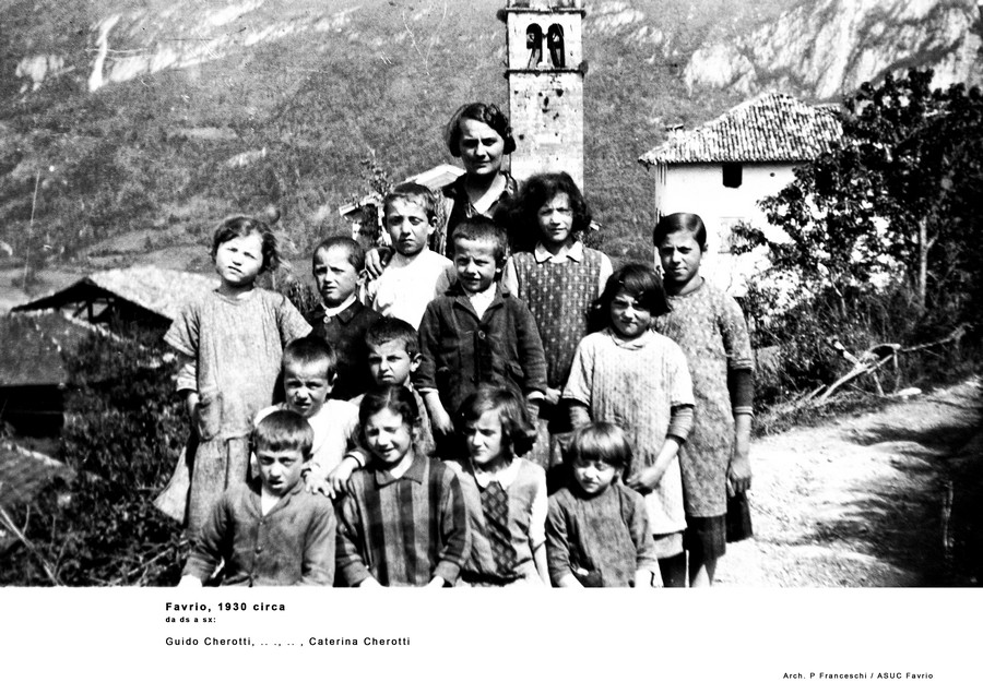 Classe 1932