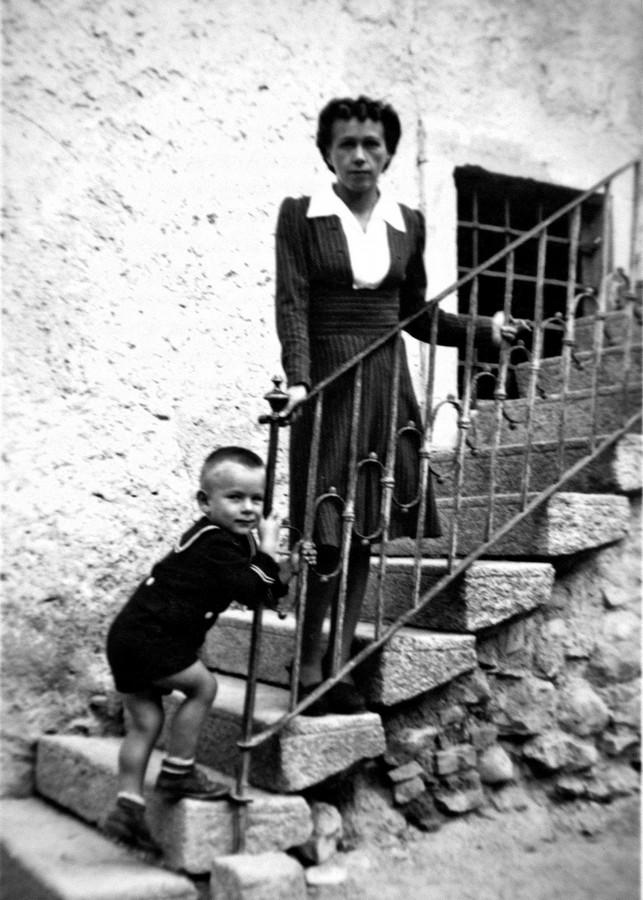 Maestra Zita Pederzzoli