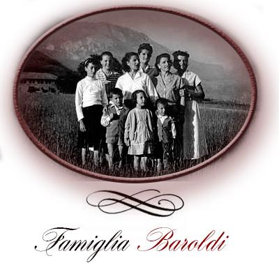 Famiglia Baroldi