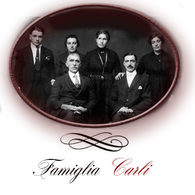 Famiglia Carli