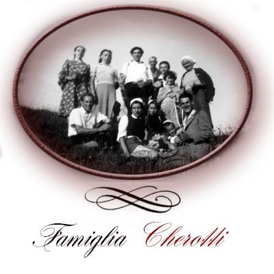 Famiglia Cherotti
