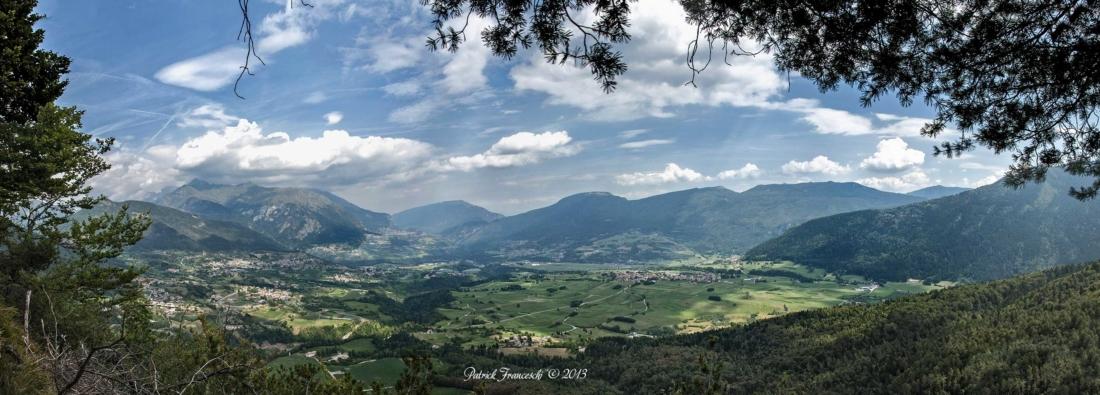 La valle dal Cogorna